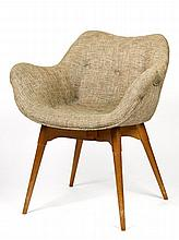 Grant Featherston (1922-1995), A310H Space Chair, designed 1953