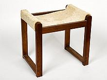 Fred Ward (1899-1990), Stool