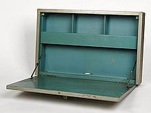 Rowley Gallery, Wall Mounted Desk, c.1929,