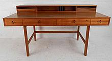 Peter Loevig Nielsen, Rosewood Writing Desk