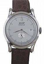 Gent's 150th anniversary Tissot watch