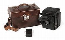 Junior special camera and accessories
