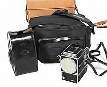 Hasselbad camera