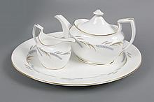 Royal Worcester china dinner service