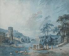 Jean-Baptiste Huet, (1745-1811)