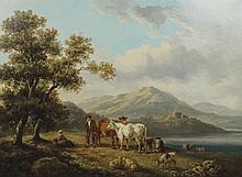 Henry Milbourne, (1797 - 1826)