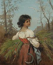 Hermann David Salomon Corrodi, (1844-1905)