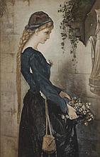 Charles Napier Kennedy, (1852-1898)