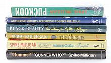 Wonderful collection of Spike Milligan