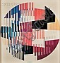 Yaacov Agam (Israeli. b. 1928) Untitled, edition of 99. Signed
