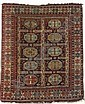 Kuba Rug, Northeast Caucasus, last quarter 19th century,