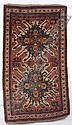 Eagle Karabagh Rug, South Caucasus, last quarter 19th century,