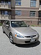 2005 HONDA ACCORD HYBRID SEDAN 4D, Mileage 43252.
