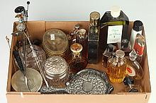 COLLECTION DRESSER OBJECTS,