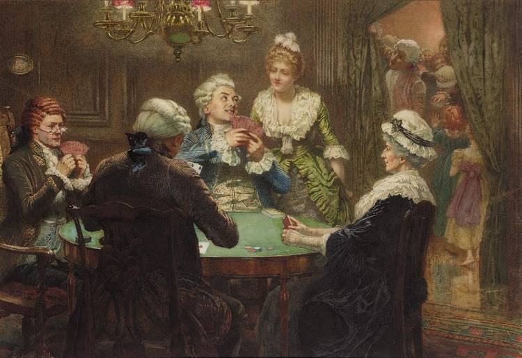 EDWARD FREDERICK BREWTNALL R.W.S., R.B.A., BRITISH 1846-1902