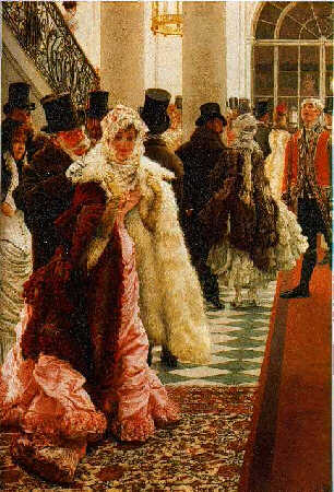 JAMES JACQUES JOSEPH TISSOT (FRENCH, 1836-1902)