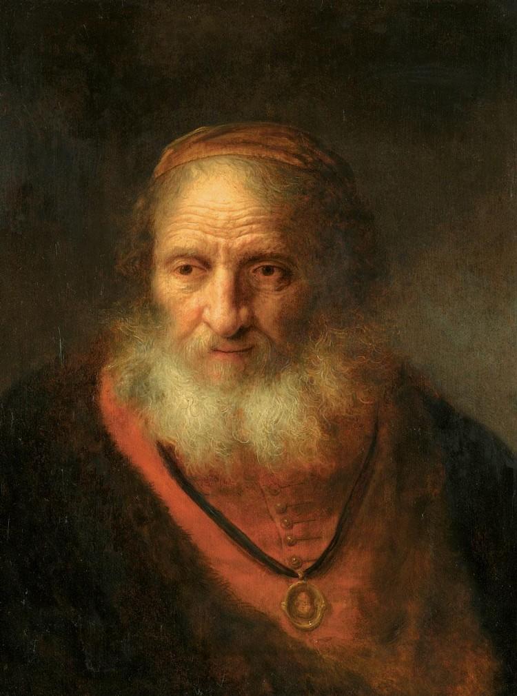 f - GOVAERT FLINCK KLEVE 1615 - 1660 AMSTERDAM