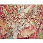 - Cecily Brown , Kiss Me Stupid Canvas, Oil
