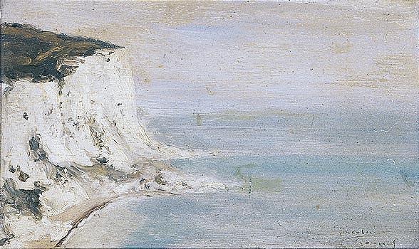 Theodore Roussel