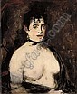 EDOUARD MANET, Edouard Manet, Click for value