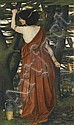 JOHN RODDAM SPENCER STANHOPE, John Roddam Spencer Stanhope, Click for value