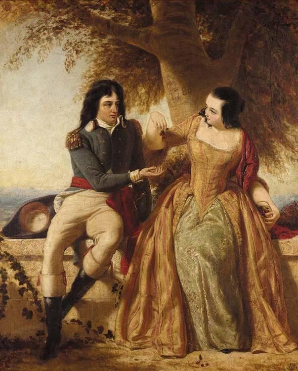 CHARLES LUCY, BRITISH 1814-1873
