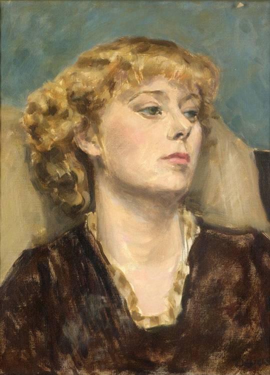 ANTHONY DEVAS, A.R.A., 1911-1958