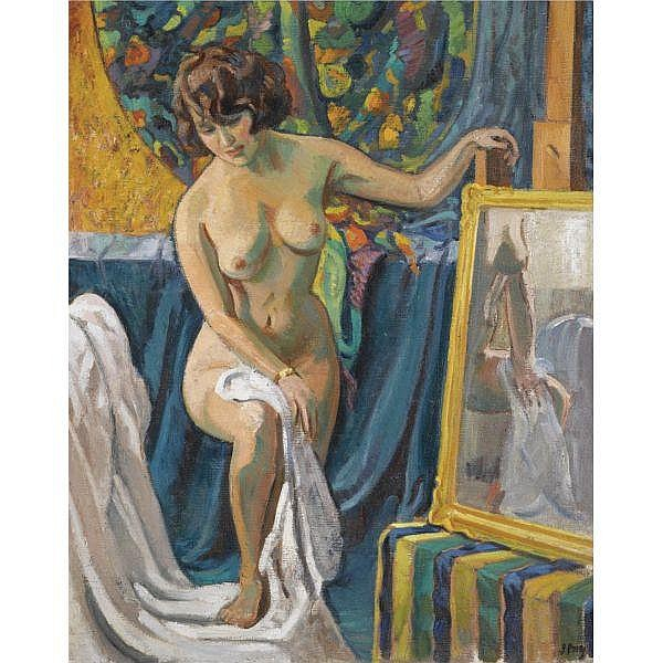 Jean Puy , 1876 - 1960 