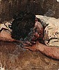 Vassily Ivanovich Surikov, 1848-1916, Vasily Surikov, Click for value