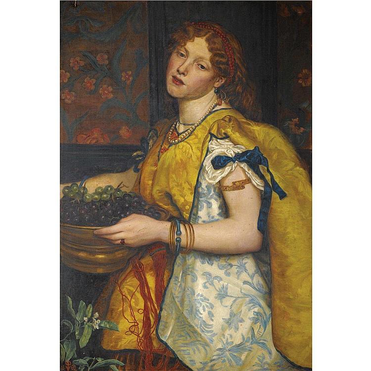 VALENTINE CAMERON PRINSEP R.A.