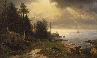 l *William Stanley Haseltine (1835-1900)