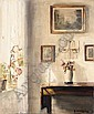 CARL HOLSØE DANISH, 1863-1935, Carl Holsoe, Click for value