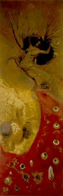 Odilon Redon1840-1916 le monde des chimeres