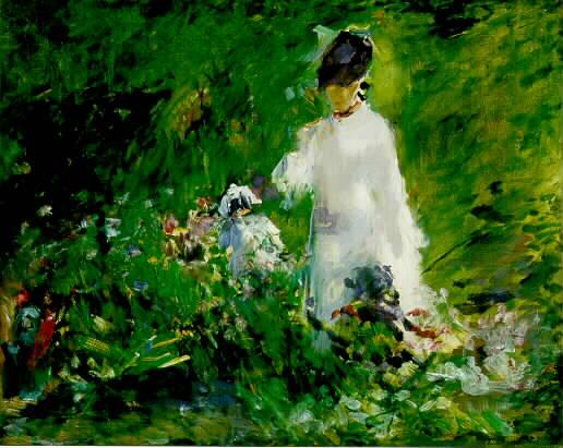 Edouard Manet 1832-1883
