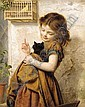 SOPHIE ANDERSON 1823-1903