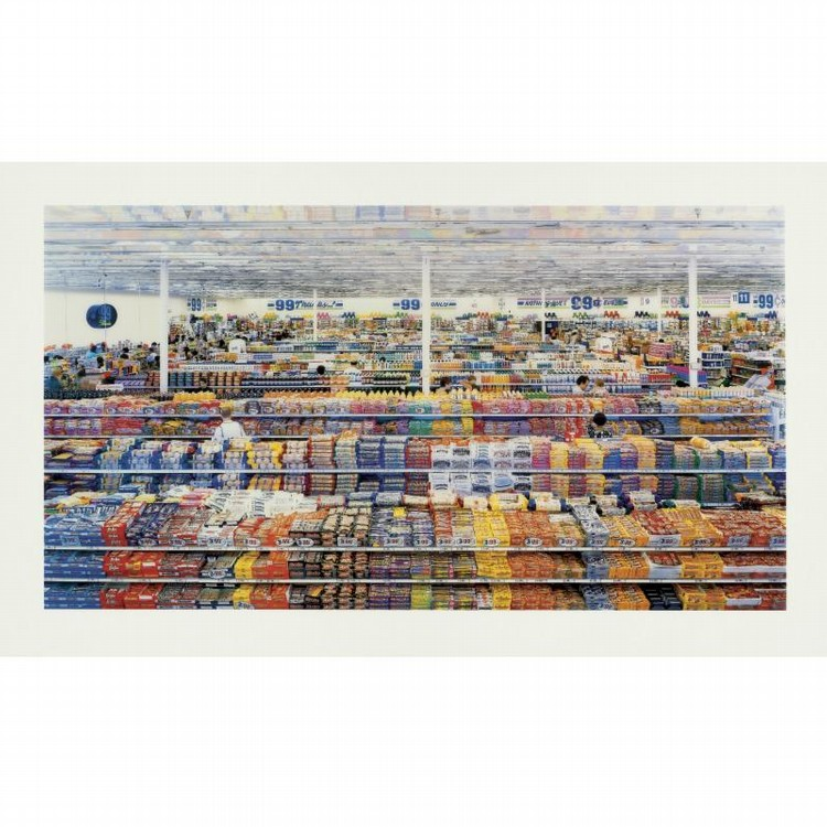 l - ANDREAS GURSKY