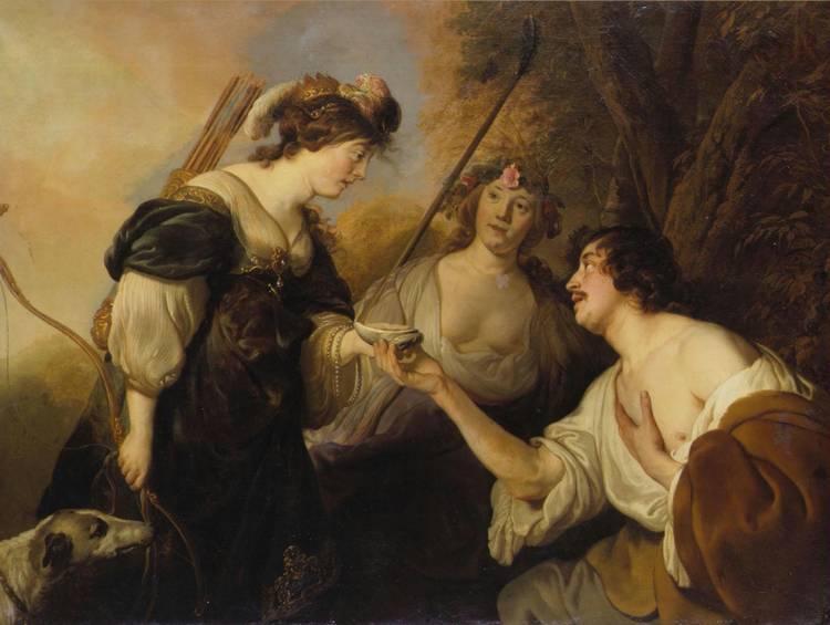 *JACOB ADRIAENSZ. BACKER (1608-1651)