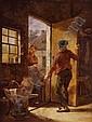 *MARTIN DROLLING (1752-1817)