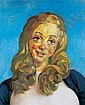 l - JOHN CURRIN, John Currin, Click for value