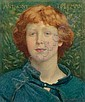 EDWARD ROBERT HUGHES, Edward Robert Hughes, Click for value