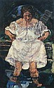 CHAIM SOUTINE, Chaim Soutine, Click for value