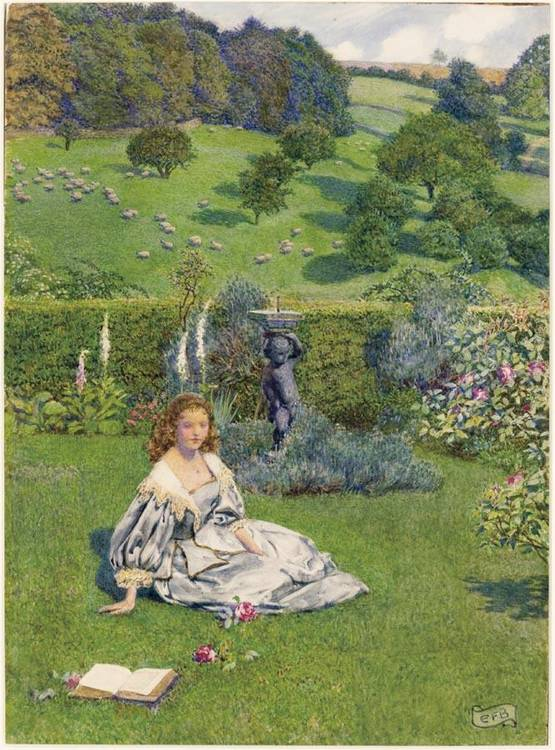 ELEANOR FORTESCUE-BRICKDALE, R.W.S. 1871-1945