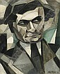ALBERT GLEIZES, Albert Gleizes, Click for value