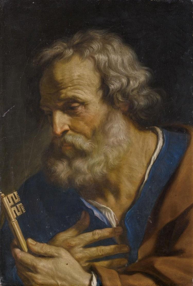 GIOVANNI FRANCESCO BARBIERI, CALLED IL GUERCINO CENTO 1591 - 1666 BOLOGNA