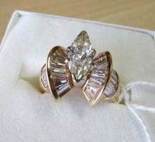 Valentine's Jewelry, Military Estate, Coins & Antiques Auction