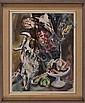 ALFRED KHOURI (1915-1962):