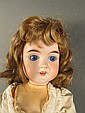Heinrich Handwerk Bisque Head Doll
