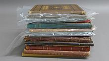 Collection of Antique Sheet Music