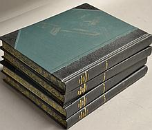 The World's Best Composers, Volumes 1- 4