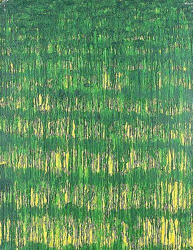 LEON TARASEWICZ Polen, fodd 1957 Untitled 4 delar